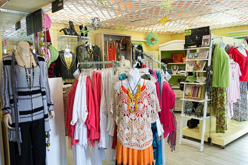Sweet Sage Cafe & Boutique